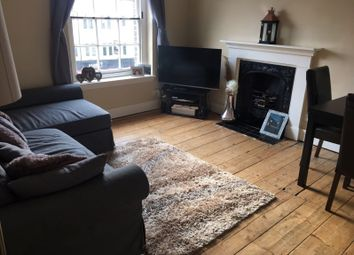 Thumbnail 1 bed flat to rent in Blackheath Road, London