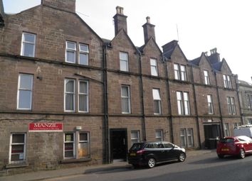 Thumbnail 2 bedroom flat to rent in Market Street, Forfar, Angus