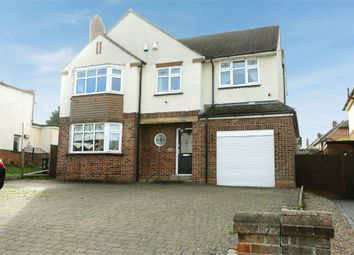 4 bed detached house for sale in Parkeston Road, Dovercourt, Harwich, Essex CO12