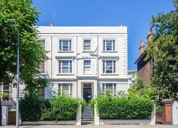 Thumbnail Studio to rent in Pembridge Villas, Notting Hill