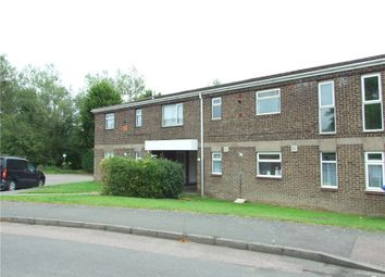 Thumbnail 2 bed flat for sale in Holyrood Close, Spondon, Derby