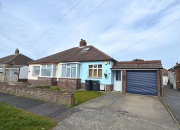 Thumbnail 3 bed bungalow for sale in Gorran Avenue, Gosport