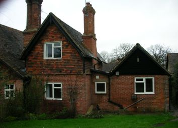 Thumbnail 2 bed cottage to rent in Cow Lane, Mark Beech, Edenbridge