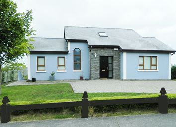 Thumbnail 4 bed detached house for sale in Shannon Cove, Dromod, Leitrim