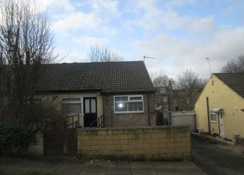 Thumbnail 2 bed bungalow to rent in Harrogate Street, Bradford, West Yorkshire
