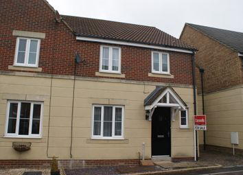 Thumbnail 3 bed end terrace house for sale in Jay Walk, Gillingham