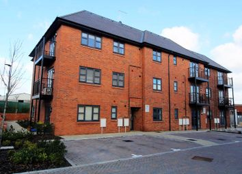 1 bed flat for sale in Carter Court, Hook RG27