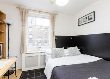 Thumbnail Studio to rent in North Gower Street, London