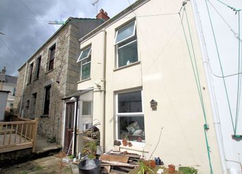 Thumbnail 1 bed terraced house for sale in Falmouth