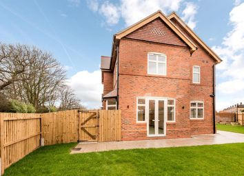 Thumbnail 5 bed detached house for sale in Springfield Road, Kings Heath, Birmingham