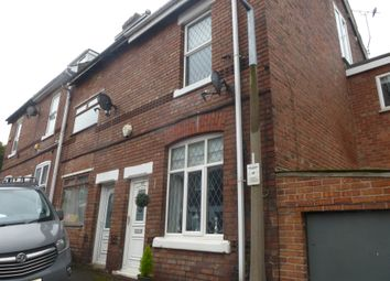 4 bed terraced house for sale in Dearne Street, Conisbrough, Doncaster DN12