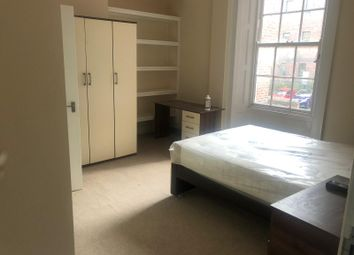 Thumbnail 9 bed shared accommodation to rent in Jesmond Road West, Jesmond, Newcastle Upon Tyne