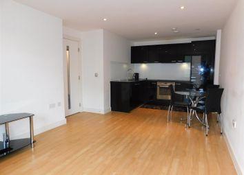 1 bed flat to rent in Sirius, John Bright Street, Birmingham B5