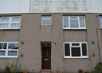 Thumbnail 3 bedroom terraced house to rent in Penistone Walk, Harold Hill