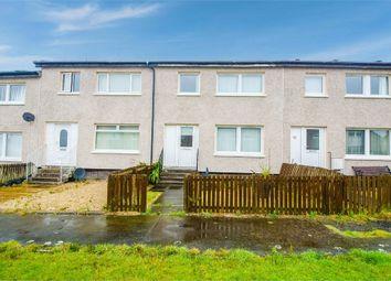 3 bed terraced house for sale in Hazel Grove, Law, Carluke, South Lanarkshire ML8