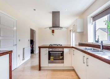 Thumbnail 4 bed detached house for sale in Rosewood Drive, Pontefract