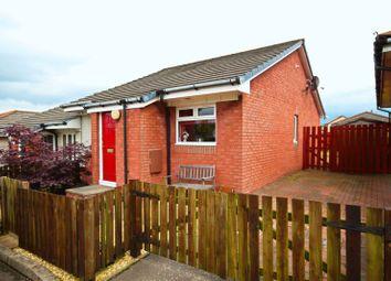 Thumbnail 2 bed semi-detached bungalow for sale in Glenalmond, Whitburn, Bathgate