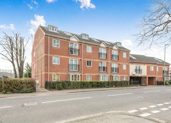 Thumbnail 1 bedroom flat for sale in 104 Twyford Road, Eastleigh, Hampshire