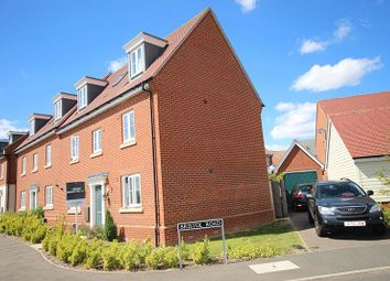 Thumbnail 1 bedroom property to rent in Lord Nelson Drive, New Costessey, Norwich