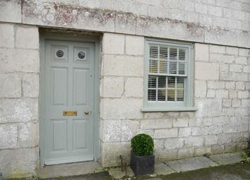 Thumbnail 3 bedroom terraced house to rent in Reforne, Portland, Dorset