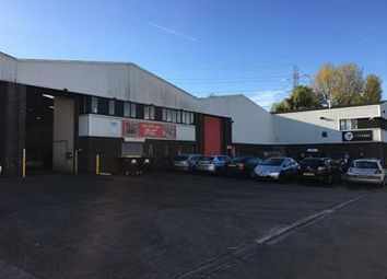 Thumbnail Light industrial to let in Unit 4 Avonside Industrial Estate, Bristol