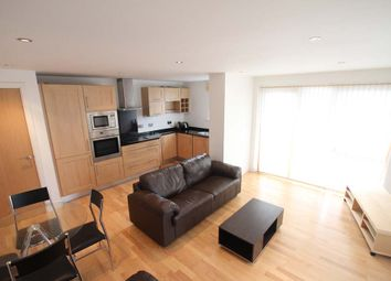 Thumbnail 2 bed flat to rent in Spacious Corner Apartment, Leeds Dock, City Living, City Living, Leeds, West Yorkshire