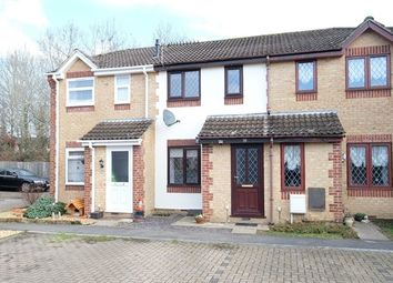 Thumbnail 2 bedroom terraced house to rent in Willow Drive, Marchwood, Southampton