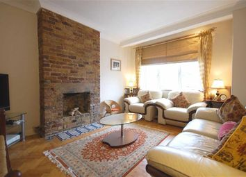 Thumbnail 3 bed semi-detached house to rent in West End Road, Ruislip