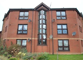 Thumbnail 2 bed flat for sale in Conner Avenue, Falkirk
