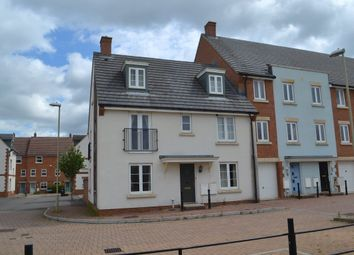 Thumbnail 5 bed end terrace house to rent in Topcliffe Street Kingsway, Quedgeley, Gloucester