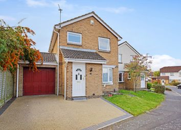 Thumbnail 3 bed detached house for sale in Harvest Way, Singleton, Ashford