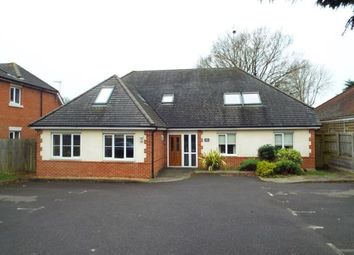Thumbnail 1 bed flat for sale in 83 Catherington Lane, Horndean, Hampshire