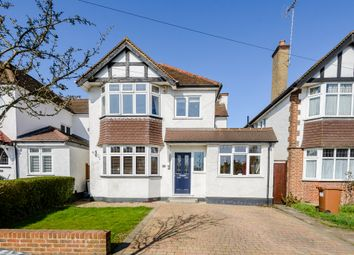 Thumbnail 3 bed detached house for sale in Mount View, Rickmansworth