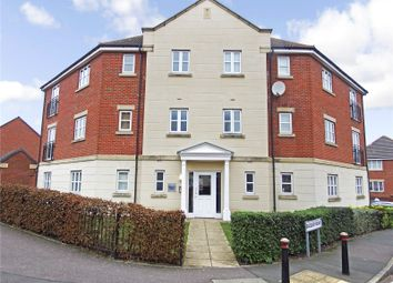 Thumbnail 2 bed flat for sale in Belgrave Place, 83 Carty Road, Leicester