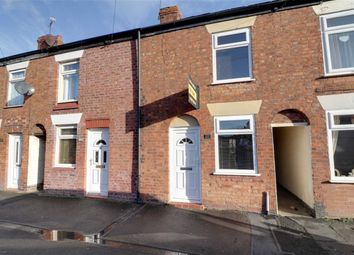 Thumbnail 2 bed terraced house for sale in Ways Green, Winsford, Cheshrie