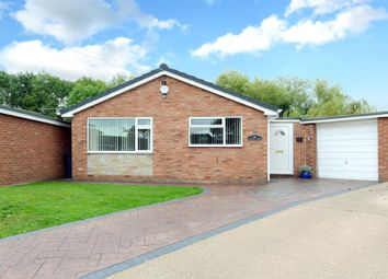 Thumbnail 3 bed detached house for sale in Northside Close, Shrewsbury