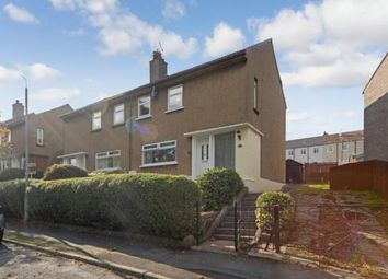 Thumbnail 3 bed semi-detached house for sale in Hillside Road, Paisley, Renfrewshire