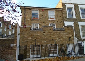 Thumbnail 1 bed flat to rent in Wolsey Road, Newington Green
