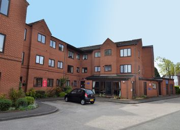 Thumbnail 1 bed property for sale in Haunch Lane, Birmingham