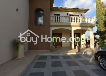 Thumbnail 6 bed villa for sale in Pyrgos, Limassol, Cyprus
