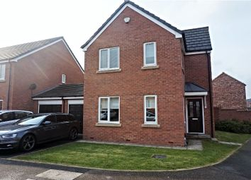Thumbnail 3 bed detached house for sale in Orchil Street, Giltbrook