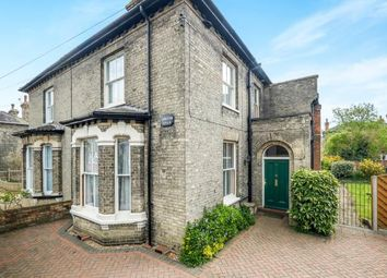 Thumbnail 4 bedroom semi-detached house for sale in Beccles, Suffolk, .