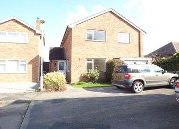 Thumbnail 3 bed property to rent in Lansdown Road, Gloucester