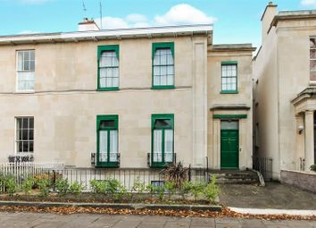Thumbnail 5 bed property for sale in Priory Street, Cheltenham