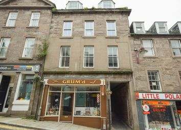 Thumbnail 2 bed flat to rent in High Street, Brechin, Angus