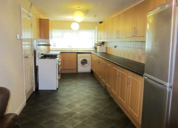 8 bed property to rent in Derby Road, Fallowfield, Manchester M14
