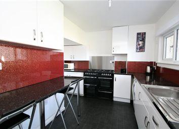 Thumbnail 3 bed terraced house for sale in Rowan Drive, Blackburn, Bathgate
