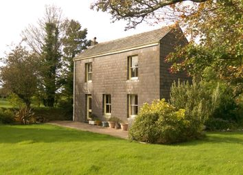 Thumbnail 4 bedroom detached house for sale in Fowey