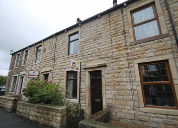 Thumbnail 2 bed terraced house for sale in Todmorden Road, Gale, Littleborough