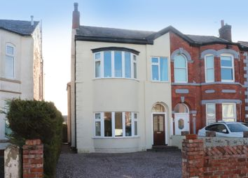 Thumbnail 5 bed semi-detached house for sale in Windsor Road, Southport